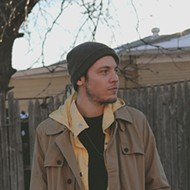 Rapper Josh Sallee uses fresh content to propel streaming-era success ahead of Norman Music Festival