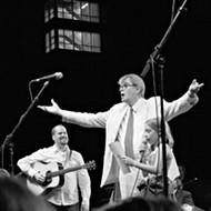Garrison Keillor's farewell tour stops Oct. 20 at Hudson Performance Hall