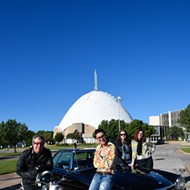 Okie Mod Squad celebrates our city's futuristic history with its blowout modernism weekend