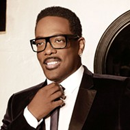 The Gap Band's Charlie Wilson stays current on new album <em>In It to Win It</em>