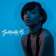 Local R&B artist Gabrielle B. leans on family for success
