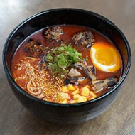 Rah-rah ramen: Plaza District's Gor? Ramen + Izakaya has customers cheering for more