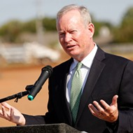 Tuesday, OKC votes on Mayor Cornett's plan for the city's future