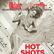 Cover Teaser: HOT SHOTS: Fred Jones Jr. Museum of Art exhibit examines individuality and portraiture