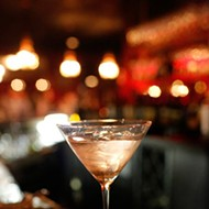 Cool off your shakers and get your glasses ready — it's martini time