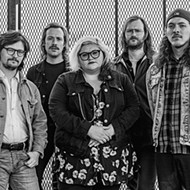 Sheer Mag returns to 89th Street - OKC in the heat of its popular ascension