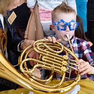 OKC Phil presents <em>Machines, Motors and Music</em> as part of its Discovery Family Series