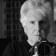 Folk rock legend Graham Nash headlines this year's WoodyFest