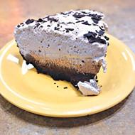 Gazedibles: Pie chart