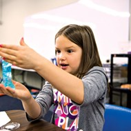 Science Museum Oklahoma's winter break camps offer educational fun with snow, mining, hibernation and more