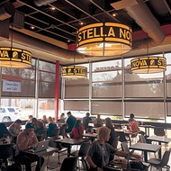 Stella Nova aims to be the chain coffee store that thinks local first