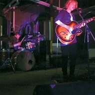 Alcoholmanac: Anthem Brewing Company regularly welcomes guest bands as part of its live music series