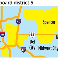 Meet the candidates for OKC school board District 5