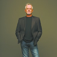 All-time great voice actor Rob Paulsen brings Animaniacs Live! to Oklahoma City.