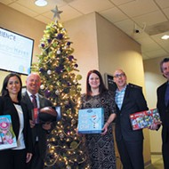 OICA and OK Foster Wishes are on a mission to spread holiday cheer to foster youth in the state and need the community's help.