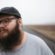 Tulsa's John Moreland plays his 2017 finale Dec. 2 at Tower Theatre