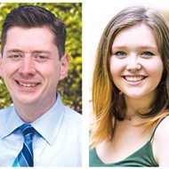 A state senator, a college student and a retiree are running for OKC mayor
