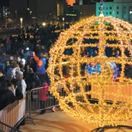 Opening Night returns for its 32nd year as an OKC New Year's Eve institution