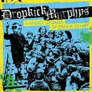Dropkick Murphys brings its St. Patrick's Day Tour to OKC's Diamond Ballroom
