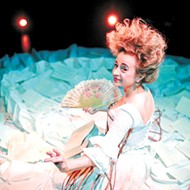 <em>The Other Mozart</em> kicks off Oklahoma Contemporary's Women in Performance series