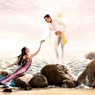 Original, world-premiere ballet <em>The Little Mermaid</em> balances family appeal with brave theatrics