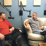 OKC podcasters share the ins and outs of hosting a web series