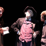 The 30th anniversary of Pollard Theatre Company's <em>A Territorial Christmas Carol</em> will be the final production in its current form.