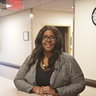 In Oklahoma County, TSET funds work to  place physicians in medically underserved communities like Spencer
