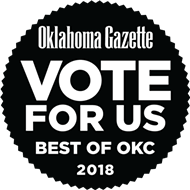 Best of OKC 2018 Advertising Resources