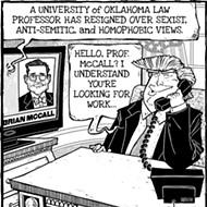 Cartoon: A certain appeal