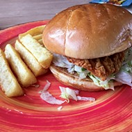 Pollo de Guatemala