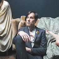 of Montreal performs Nov. 14 at Tower Theatre.