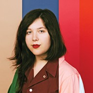 Lucy Dacus performs 9 p.m. Monday at Opolis.