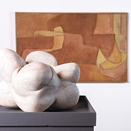 <i>The Art of Collection: A Collaborative Exhibition</i> is on display at Artspace at Untitled through March 14.