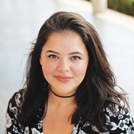 Emma Youngblood takes turns playing the titular role in George Frideric Handel's <i>Rodelinda</i>.