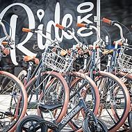 Ride OKC is a finalist for ULI Oklahoma's Outstanding Community Building Effort Award.