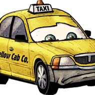 Chicken-Fried News: Cab death