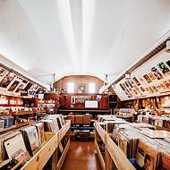 Vinyl celebration
