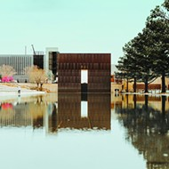 Admission to Oklahoma City National Memorial & Museum is free 10 a.m.-5 p.m. Friday.