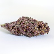 Flower Review: Berry G'oood