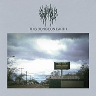 <i>This Dungeon Earth</i>, Chat Pile's debut EP, was released in May.