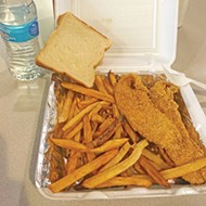 Gazedibles: Late-night eats