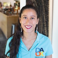 Serena Prammanasudh is the executive director of Dream Action Oklahoma, a nonprofit organization that advocates and provides resources for immigrants.