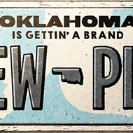 Chicken-Fried News: Oklahoma's rebrand-around