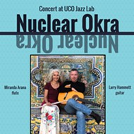 Nuclear Okra in Concert -  October 11, 2019