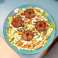 Lebanese taste