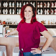Kristy Jennings is the owner of Urban Teahouse.