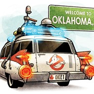 Chicken-Fried News: Hollywood 'Oklahoma'