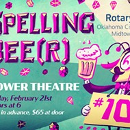 10th Annual OKC Midtown Rotary Spelling Bee(r)