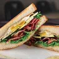 Sandwich artistry